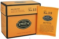 Steven Smith Teamaker - Herbal Infusions Tea Red Nectar No. 13 - 15 Tea Bags (853072002546)