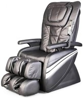 Osaki - Deluxe Massage Chair OS-1000A Black by Osaki