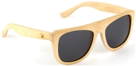 Wear Panda - Martin Handcrafted Bamboo Sunglasses Natural (610079383708)