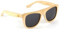 Image of Wear Panda - Martin Handcrafted Bamboo Sunglasses Natural