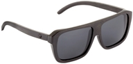 Wear Panda - Nelson Handcrafted Bamboo Sunglasses Black