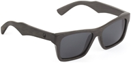 Image of Wear Panda - Kennedy Handcrafted Bamboo Sunglasses Black