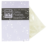 Joyful Bath Co - Bath Salts Relaxing Oatsy Floatsie - 2 oz.
