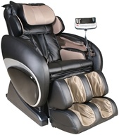 Image of Osaki - Executive Zero Gravity Massage Chair OS-4000A Black