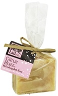 Joyful Bath Co - Bath Soap Refreshing Citrus Buzz - 5.3 oz. CLEARANCE PRICED by Joyful Bath Co