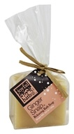 Joyful Bath Co - Bath Soap Releasing Ginger Snap - 5.3 oz. CLEARANCE PRICED - $6.33