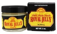 Imperial Elixir - 100% Pure Fresh Royal Jelly 56000 mg. - 2 oz. by Imperial Elixir
