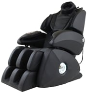 Osaki - Executive Zero Gravity S-Track Massage Chair OS-7075RA Black by Osaki