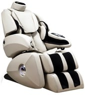 Osaki - Executive Zero Gravity S-Track Massage Chair OS-7075RC Cream (045635065161)