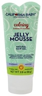 California Baby - Jelly Mousse Calming - 2.9 oz. (792692088052)