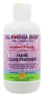 Image of California Baby - Hair Conditioner Overtired & Cranky - 8.5 oz.