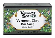 Vermont Soapworks - Bar Soap Vermont Clay Soap - 3.25 oz.