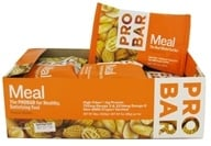 Pro Bar - Whole Food Meal Bar Original Collection Peanut Butter - 3 oz. - $2.85