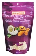 The Perfect Snaque - Coconut Crunch Almond - 6 oz., from category: Health Foods