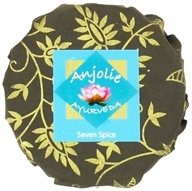 Anjolie Ayurveda - Seven Spice Soap - 150 Grams, from category: Personal Care