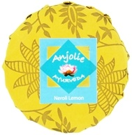 Anjolie Ayurveda - Neroli Lemon Soap - 150 Grams - $9