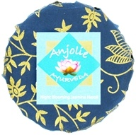 Anjolie Ayurveda - Night Blooming Jasmine Soap - 150 Grams by Anjolie Ayurveda