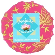 Anjolie Ayurveda - Himalayan Cedar Soap - 150 Grams, from category: Personal Care