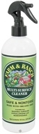 Image of Vermont Soapworks - Farm & Ranch Multi-Surface Cleaner - 16 oz.