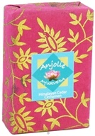 Anjolie Ayurveda - Himalayan Cedar Soap - 100 Grams, from category: Personal Care