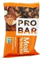 Pro Bar - Whole Food Meal Bar Original Collection Double Chocolate - 3 oz. by Pro Bar