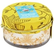 Image of Anjolie Ayurveda - Aromatherapy Body Butter Neroli Lemon - 60 Grams