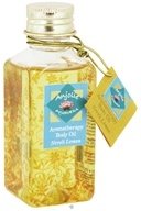 Image of Anjolie Ayurveda - Aromatherapy Body Oil Neroli Lemon - 3.72 oz.