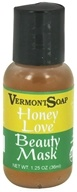Vermont Soapworks - Honey Love Beauty Mask - 1.25 oz.
