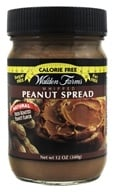 Walden Farms - Calorie Free Whipped Peanut Spread - 12 oz. - $3.69