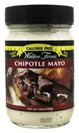 Walden Farms - Calorie Free Mayo Chipotle - 12 oz.