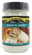 Walden Farms - Calorie Free Mayo Ranch - 12 oz. (072457660663)