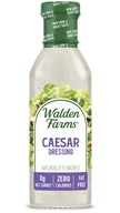Image of Walden Farms - Calorie Free Salad Dressing Caesar - 12 oz.