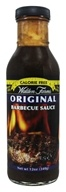 Saus Barbekyu Bebas Kalori Asli - 12 fl. oz. by Walden Farms