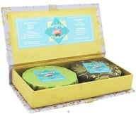 Anjolie Ayurveda - Seven Spice and Sweet Lime Cardamom Soap Spice Gift Box - CLEARANCE PRICED by Anjolie Ayurveda