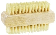 Vermont Soapworks - Double Sided Nail Brush (785529000396)