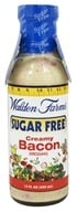 Walden Farms - Calorie Free Salad Dressing Creamy Bacon - 12 oz.