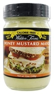 Image of Walden Farms - Calorie Free Mayo Honey Mustard - 12 oz.
