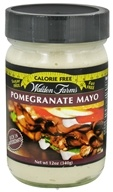 Walden Farms - Calorie Free Mayo Pomegranate - 12 oz. by Walden Farms