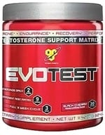 BSN - EvoTest Testosterone Support Matrix Black Cherry - 10.58 oz., from category: Sports Nutrition