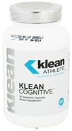 Image of Klean Athlete - Klean Cognitive - 90 Vegetarian Capsules