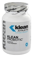 Klean Athlete - Klean Probiotic - 60 Capsules, from category: Professional Supplements