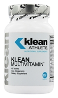 Image of Klean Athlete - Klean Multivitamin - 60 Tablets