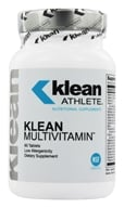 Klean Athlete - Klean Multivitamin - 60 Tablets, from category: Professional Supplements