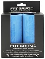 Fat Gripz - Ultimate Arm Builder - 1 Pair by Fat Gripz