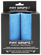 Fat Gripz - Ultimate Arm Builder - 1 Pair, from category: Exercise & Fitness