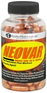 Applied Nutriceuticals - Neovar Next Generation Post-Workout Recovery Agent 750 mg. - 110 Capsules