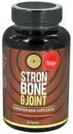 Onnit - Stron Bone and Joint - 90 Tablets