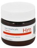 Image of Raw Skin Ceuticals - Spa.Ceuticals Regene-C Hydra Moist Creme - 1 oz.
