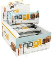 NoGii - High Protein Bar Chocolate Mint - 1.93 oz.