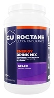 Image of GU Energy - Roctane Ultra Endurance with Caffeine Canister Grape - 1.56 kg.